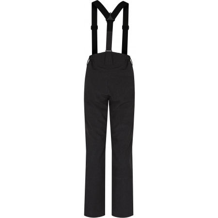 Men's ski softshell trousers - Hannah DORFIN - 2