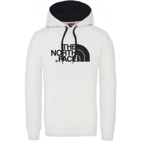 Мъжки суитшърт - The North Face DREW PEAK PLV - 1