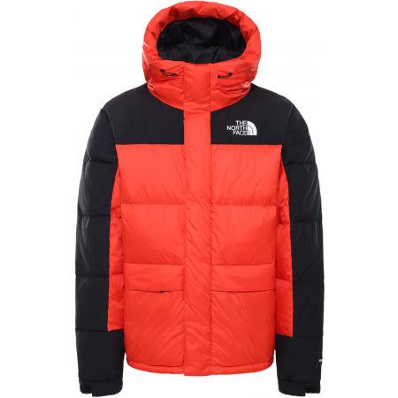The North Face HIMALAYAN DOWN PARKA - Pánská péřová bunda