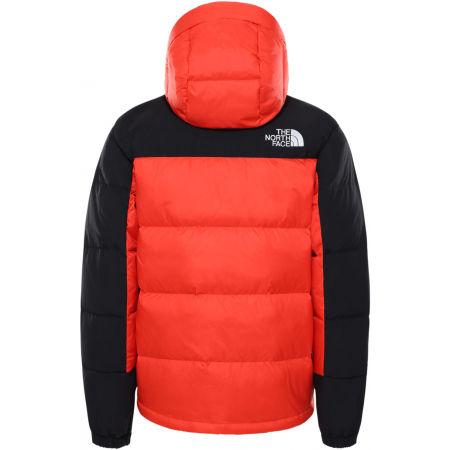 Men's down jacket - The North Face HIMALAYAN DOWN PARKA - 2