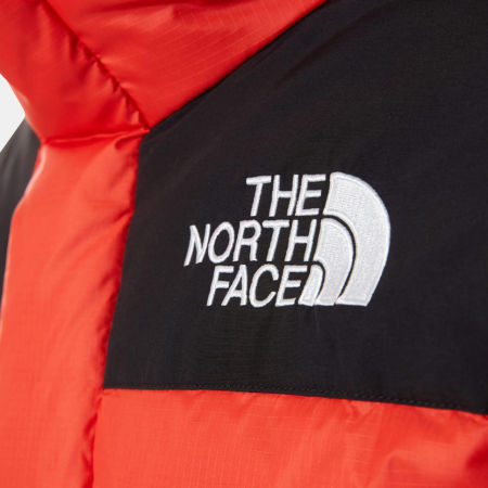 Men's down jacket - The North Face HIMALAYAN DOWN PARKA - 3