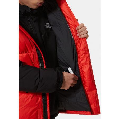 Men's down jacket - The North Face HIMALAYAN DOWN PARKA - 4