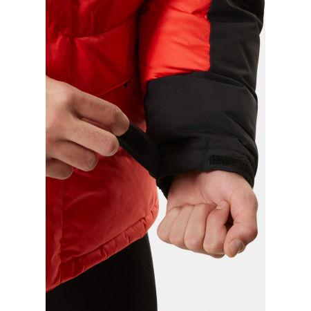 Men's down jacket - The North Face HIMALAYAN DOWN PARKA - 6