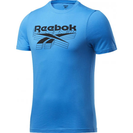 Reebok GS OPP TEE - Men's T-Shirt