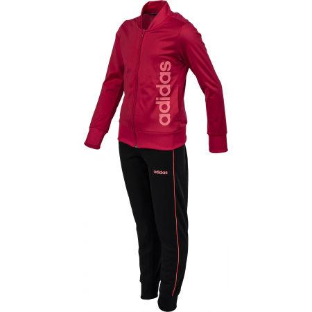 Dievčenská športová súprava - adidas YG PES TS - 2
