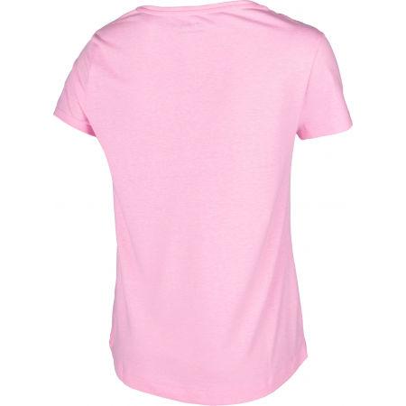 Dámské tričko - Lotto DINAMICO W III TEE MEL CO - 3