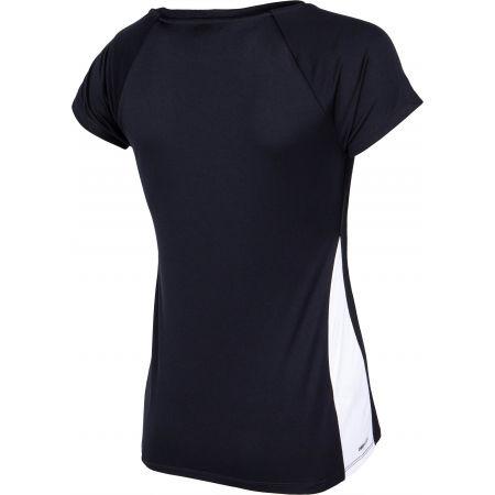 Дамска фитнес тениска - Lotto VABENE W III TEE - 3