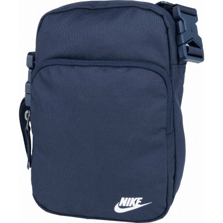 Чантичка за документи - Nike HERITAGE SMIT 2.0 - 2