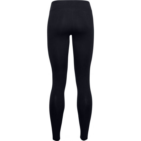 Legginsy damskie - Under Armour FAVORITE WM LEGGINGS - 2