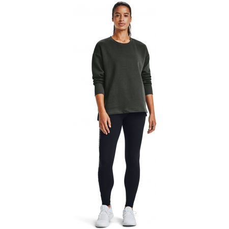 Legginsy damskie - Under Armour FAVORITE WM LEGGINGS - 7