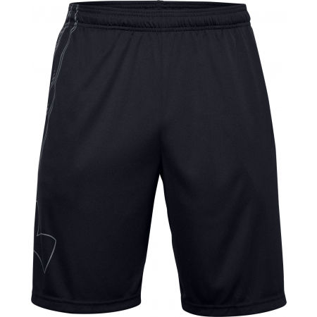 Under Armour TECH LOGO SHORTS - Men's shorts