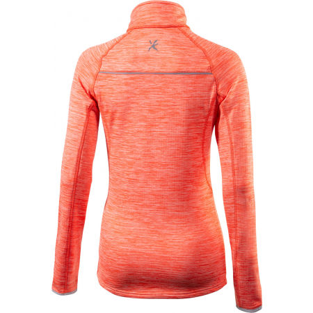 Women's winter pullover - Klimatex LARSA - 2