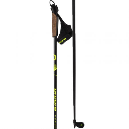 Arcore UCP DELTA - Щеки за ски бягане