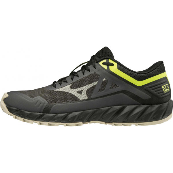 Mizuno WAVE IBUKI 3  11.5 - Pánská běžecká obuv