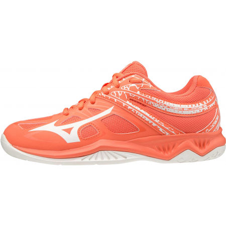 Mizuno THUNDER BLADE 2 - Women's indoor shoes