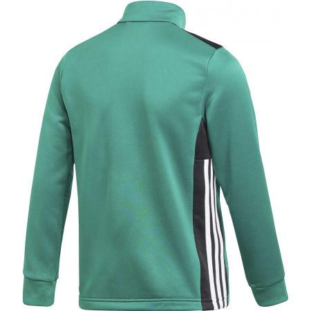 Chlapčenská futbalová mikina - adidas REGI18 PES JKTY - 2