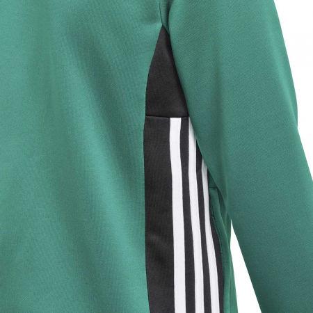 Chlapčenská futbalová mikina - adidas REGI18 PES JKTY - 4