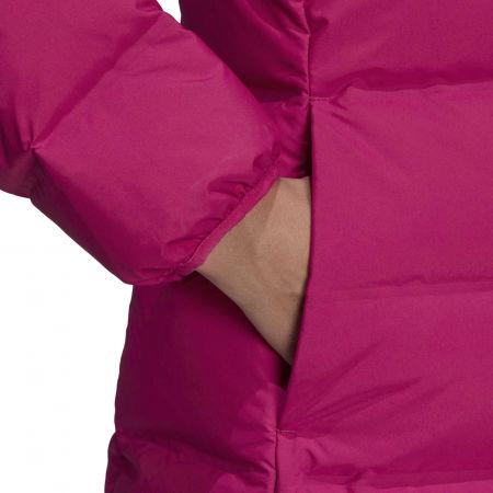 Dámský kabát - adidas W HELIONIC PARKA - 9