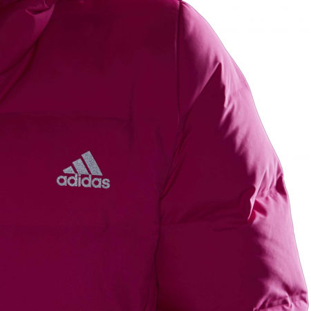 Dámský kabát - adidas W HELIONIC PARKA - 10