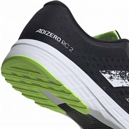 Men's running shoes - adidas ADIZERO RC 2 - 8