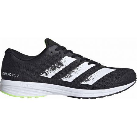 Men's running shoes - adidas ADIZERO RC 2 - 2