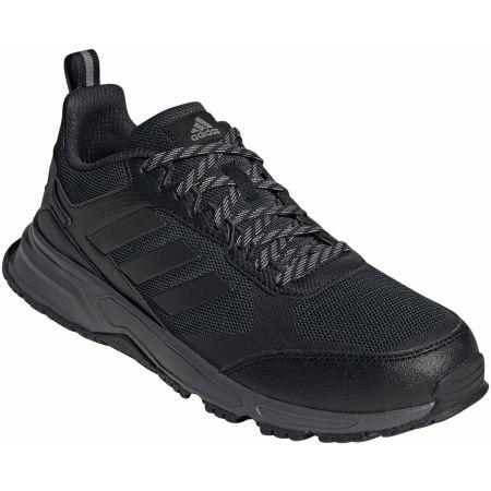 adidas ROCKADIA TRAIL 3.0 - Obuwie do biegania męskie