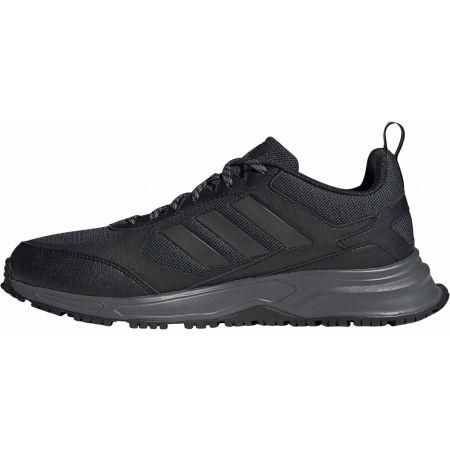 Men's running shoes - adidas ROCKADIA TRAIL 3.0 - 3