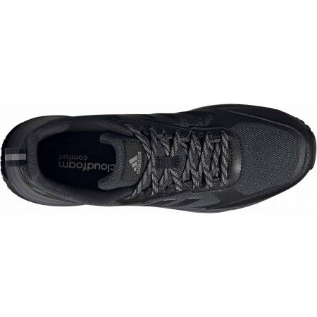 Men's running shoes - adidas ROCKADIA TRAIL 3.0 - 4