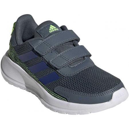adidas TENSAUR RUN C - Dětská volnočasová obuv
