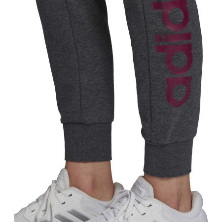 Trainingshose für Damen - adidas ESSENTIALS LINEAR PANT - 9