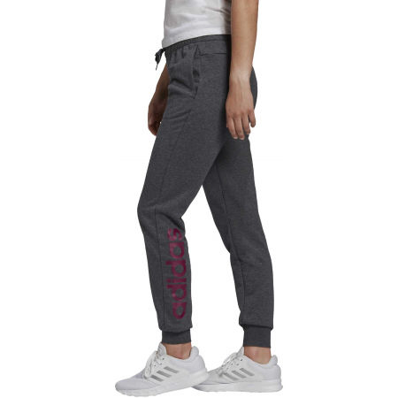 Trainingshose für Damen - adidas ESSENTIALS LINEAR PANT - 4