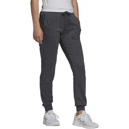 Women's sweatpants - adidas ESSENTIALS LINEAR PANT - 5