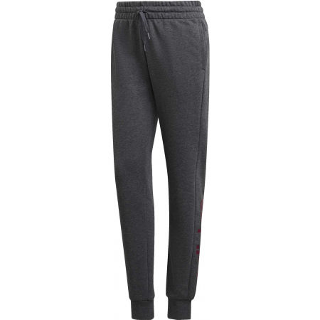 Trainingshose für Damen - adidas ESSENTIALS LINEAR PANT - 1