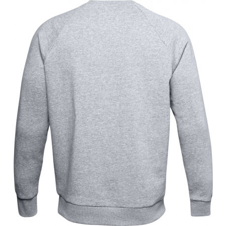 Pánska mikina - Under Armour RIVAL FLEECE CREW - 2