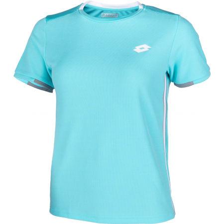 Tricou de tenis pentru băieți - Lotto SQUADRA B TEE PL - 2