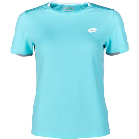 Тениска за момчета - Lotto SQUADRA B TEE PL - 1