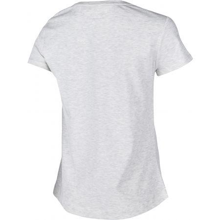 Tricou de damă - Lotto DINAMICO W III TEE PRT2 MEL CO - 3