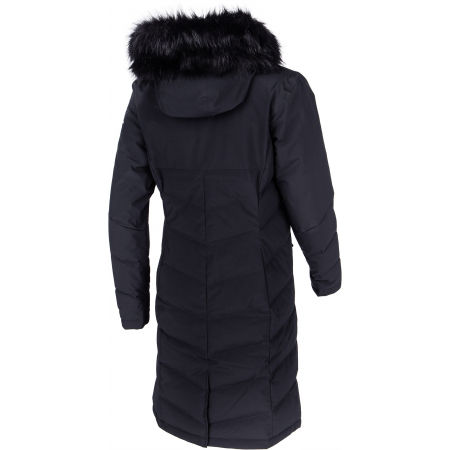 Dámska zimná bunda - Columbia HILLSDALE PARKA - 3