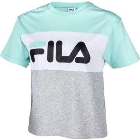 Dámske tričko - Fila ALLISON TEE - 2