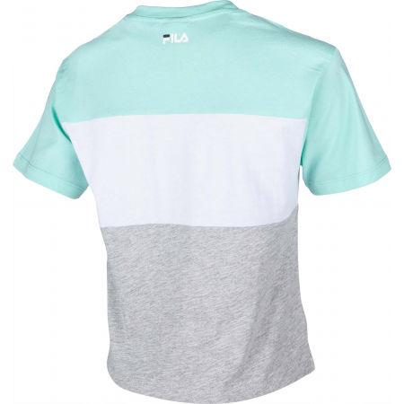 Dámske tričko - Fila ALLISON TEE - 3
