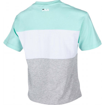 Women's T-shirt - Fila ALLISON TEE - 3