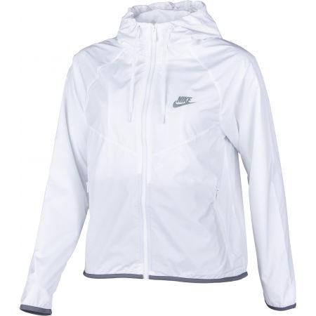 Women's jacket - Nike NSW WR JKT - 2