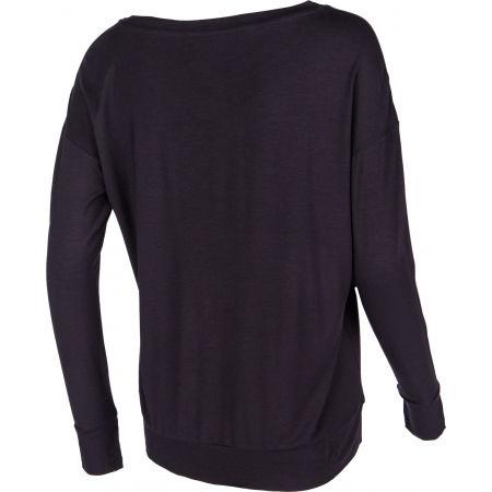 Dámske tričko s dlhým rukávom - Lotto DINAMICO W III TEE LS PRT1 VI - 3