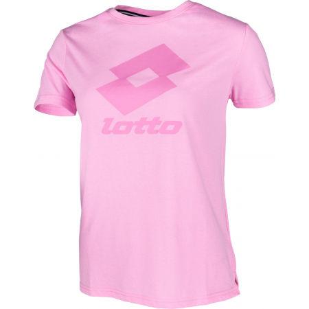 Tricou de damă - Lotto SMART W II TEE JS - 2