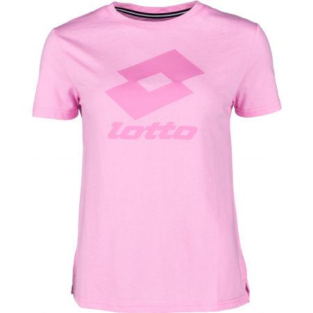 Lotto SMART W II TEE JS - Dámske tričko