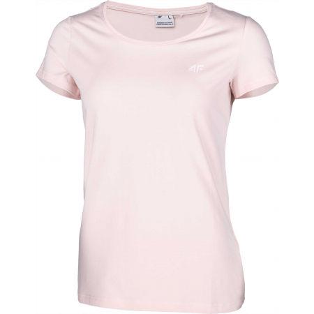 Dámské tričko - 4F WOMENS T-SHIRTS - 2