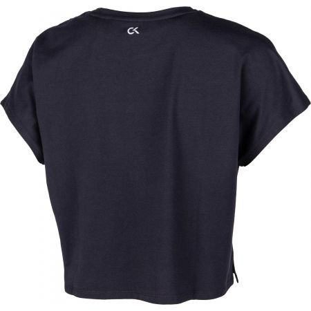 Dámske tričko - Calvin Klein SHORT SLEEVE T-SHIRT - 3