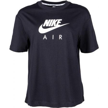 Női póló - Nike NSW AIR TOP SS BF W - 1