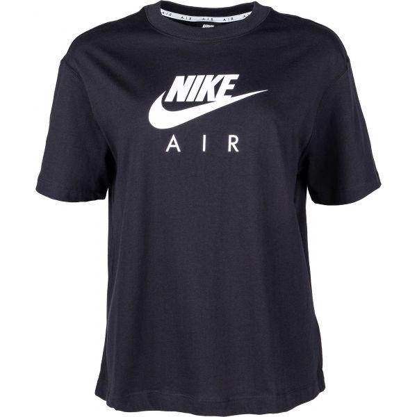 Nike NSW AIR TOP SS BF W  M - Női póló