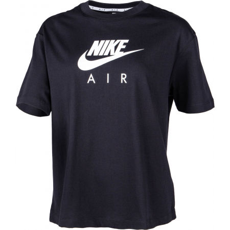 Női póló - Nike NSW AIR TOP SS BF W - 2
